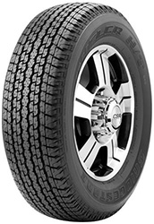 BRIDGESTONE D840 NZ