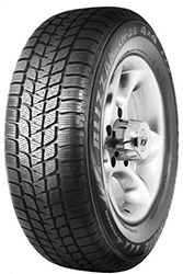 BRIDGESTONE Blizzak LM-25 * (Winter Tyre)