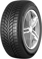 BRIDGESTONE Blizzak LM-80 (winter Tyre)
