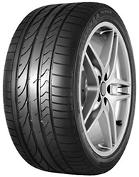 BRIDGESTONE Potenza RE050A N0 HZ