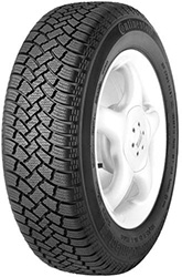 CONTINENTAL Winter Contact TS760 (Winter Tyre)