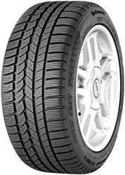 Winter Contact TS790V (Winter Tyre)