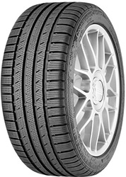 CONTINENTAL Winter Contact TS810S * (Winter Tyre)