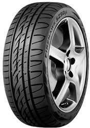 FIRESTONE 205/45 R17 84V Run Flat