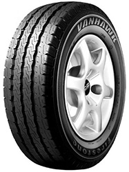 FIRESTONE Van Hawk Winter