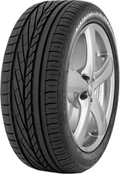 GOODYEAR Excellence - Ultra Low Rolling Resistance