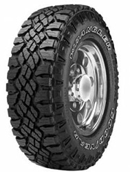 GOODYEAR 255/55 R19 111S Extra Load
