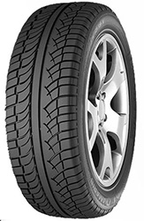 MICHELIN Latitude Diamaris DT