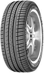 MICHELIN 225/45 R17 94Y Extra Load