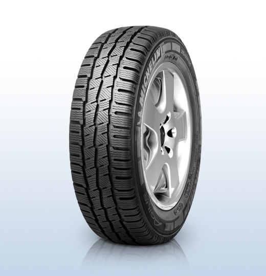 MICHELIN Agilis Alpine