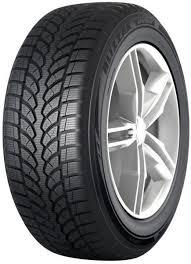 Blizzak LM-80 EVO (winter Tyre)