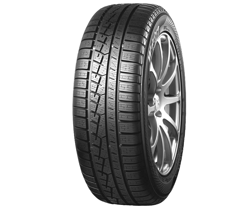 YOKOHAMA 195/60 R15 88T Winter
