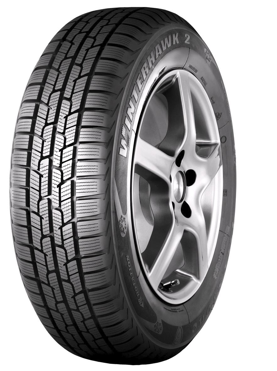 FIRESTONE Winter Hawk 2V Evo