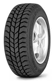 GOODYEAR Cargo UltraGrip 7 (Winter Tyre)