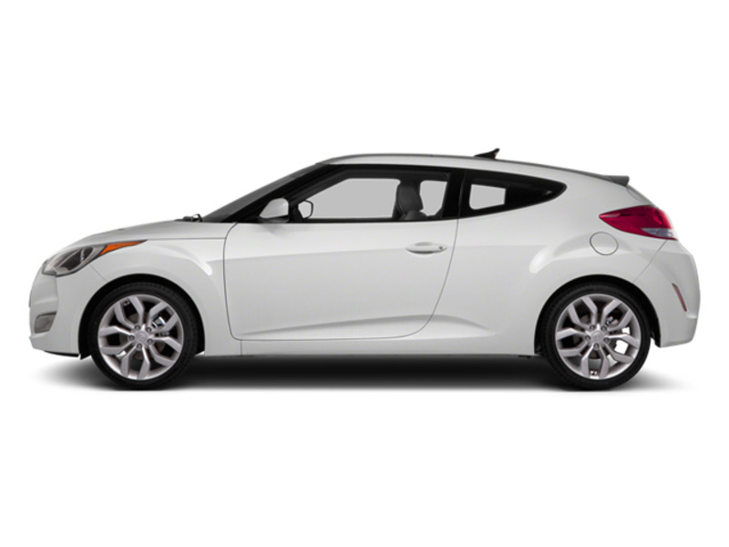 Veloster Coupe